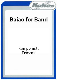 Baiao for Band / Mambo for Band