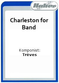 Charleston for Band / Rock Waltz for Band