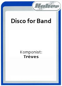 Disco for Band / Paso doble for Band