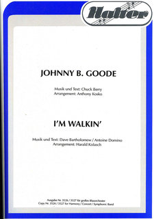 Johnny B. Goode / Im Walkin