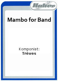 Mambo for Band / Baiao for Band
