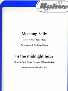 Mustang Sally / In the Midnight Hour
