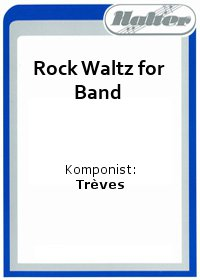 Rock Waltz for Band / Charleston for Band