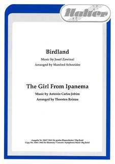 The Girl from Ipanema / Birdland