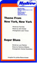 Theme from New York, New York / Sugar Blues