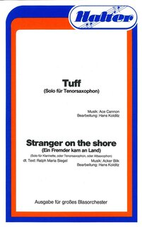Tuff / Stranger on the shore