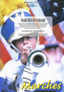 Marches On Parade