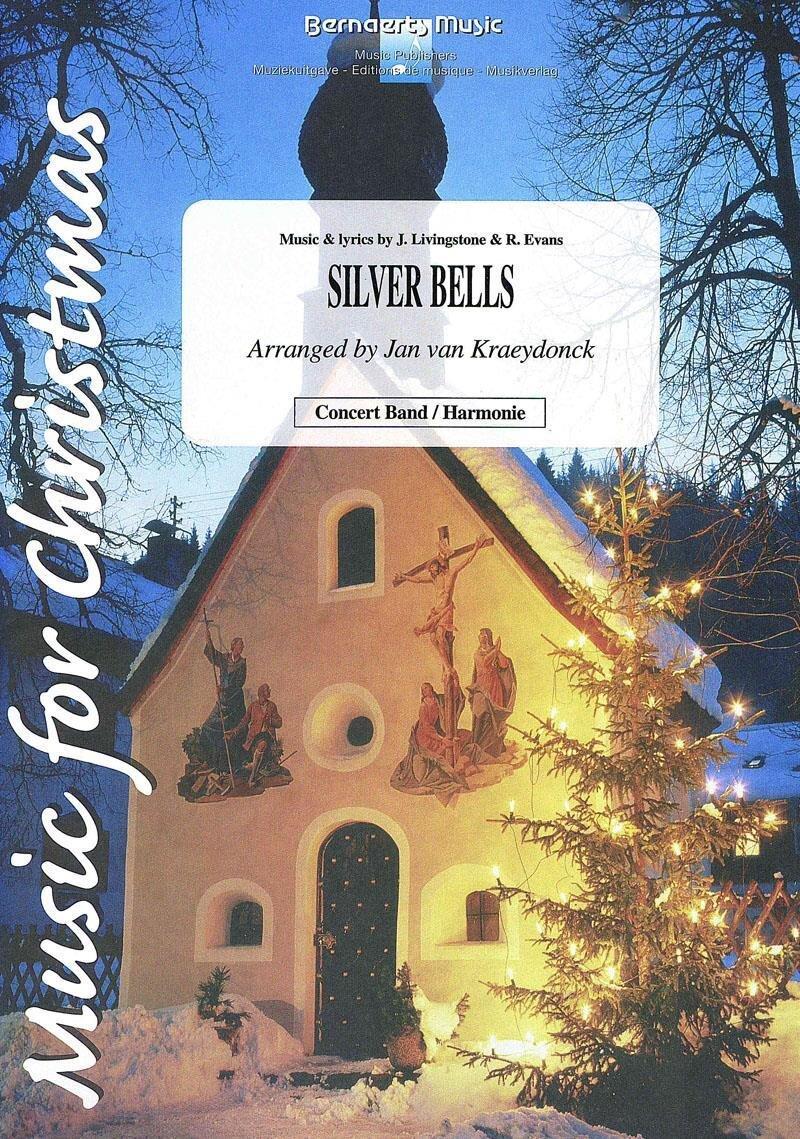 Silver Bells | Noten - Weihnachten & Advent | Ray Evans | Jay ...