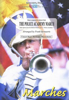 The Police Academy March