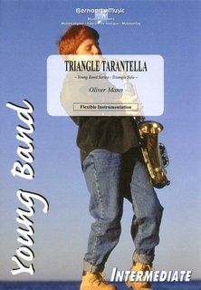 Triangle Tarantella
