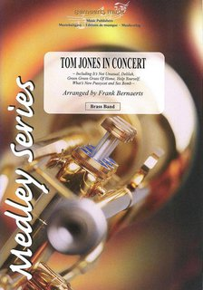 Jones, Tom In Concert