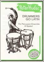 Drummers Go Latin