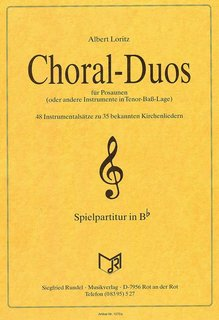 Choral-Duos