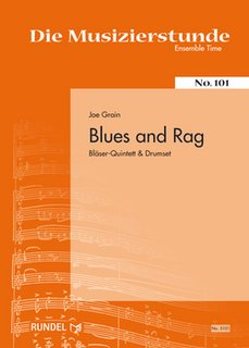 Blues and Rag