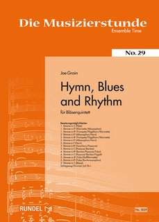 Hymn, Blues and Rhythm
