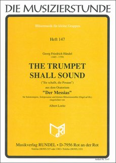 The Trumpet Shall Sound