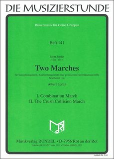 Two Marches