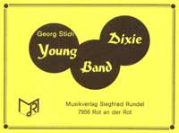 Young Band Dixie
