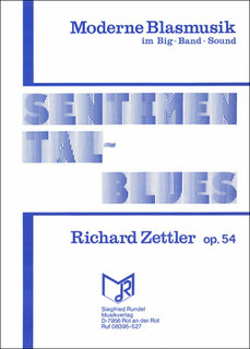 Sentimental-Blues