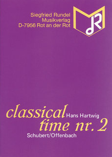 Classical Time No. 2