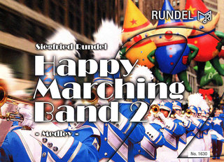 Happy Marching Band No.2