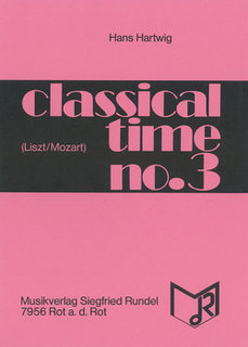 Classical Time No. 3