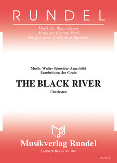 The Black River Charleston