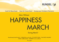 Happiness March