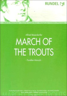 March of the Trouts