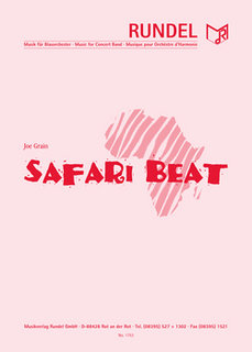 Safari Beat