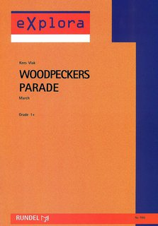 Woodpeckers Parade