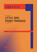 Little Girl from Trinidad