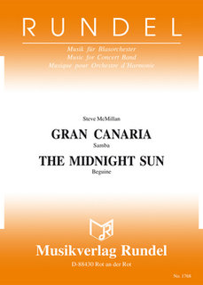 Gran Canaria / The Midnight Sun