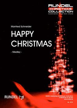 Happy Christmas | Noten - Jahreszeiten & Anlässe | Arr. Manfred ...