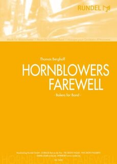 Hornblowers Farewell