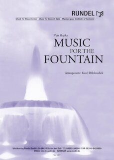 Music for the Fountain
