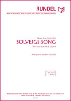 Solvejgs Song