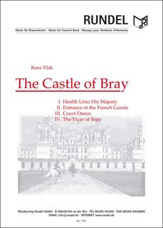 The Castle of Bray