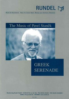 Greek Serenade