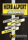 Herb Alpert Golden Hits