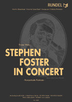Stephen Foster in Concert
