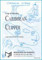 Caribbean Clipper