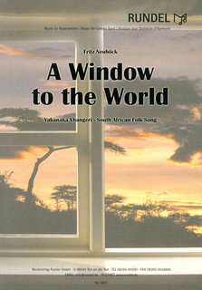 A Window to the World