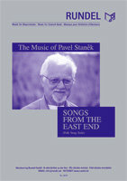 Songs from the East End