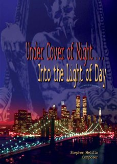 Under Cover of Night / Into the Light of Day