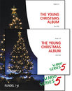 The Young Christmas Album - Part 3 Bb (8va) (Klarinette)