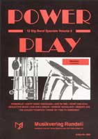 Powerplay - 1.Posaune C