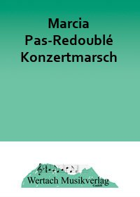 Marcia Pas-redoubl�
