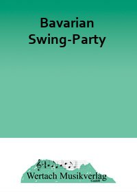 Bavarian Swing-Party