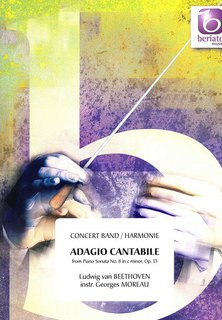 Adagio cantabile - Set (Partitur + Stimmen)
